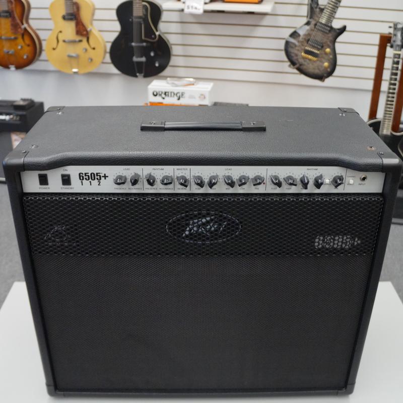 Peavey 6505® Plus 112 Combo Guitar Amp