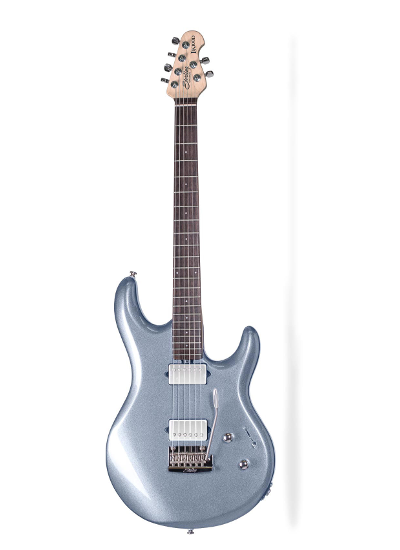 Sterling by Music Man - LK100D Luke Blue