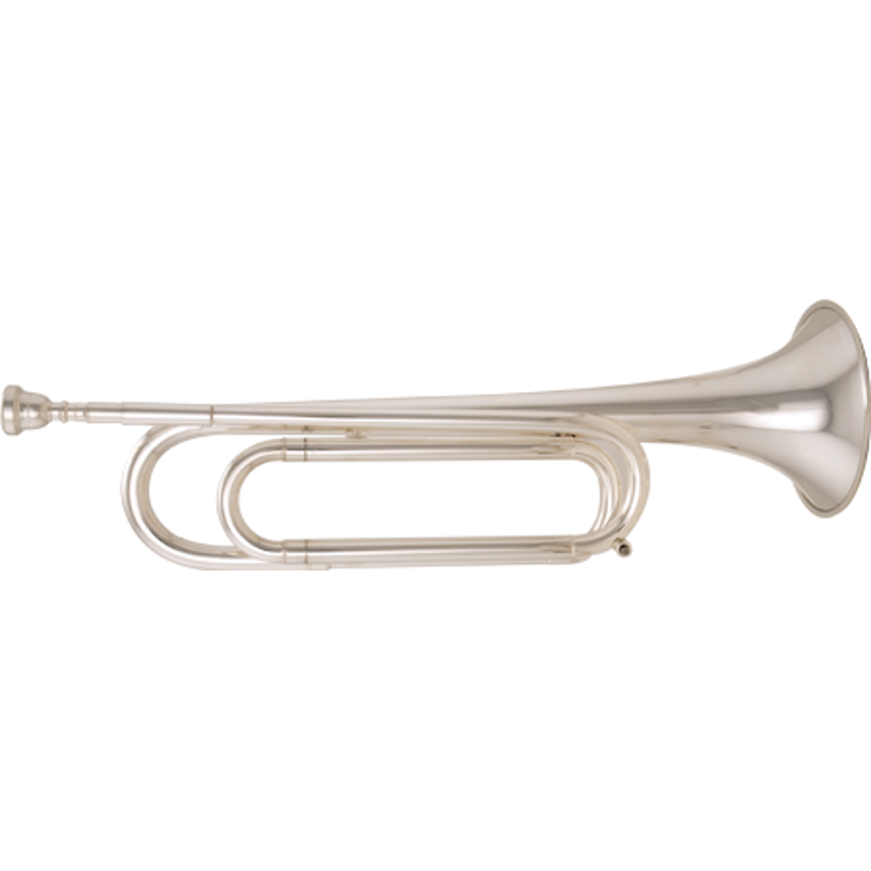 Kanstul Regulation Bugle in G