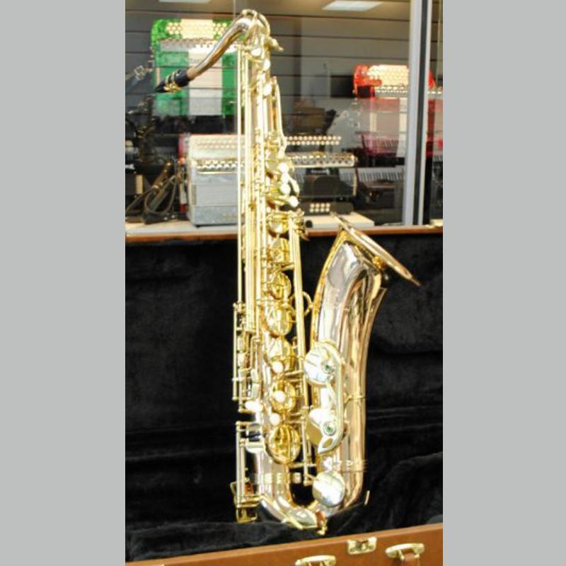 Schiller Tenor Saxophone