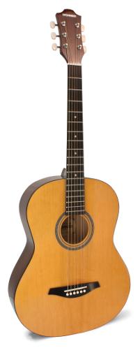 Hohner HW200 Full Size Western Series Student Guitar