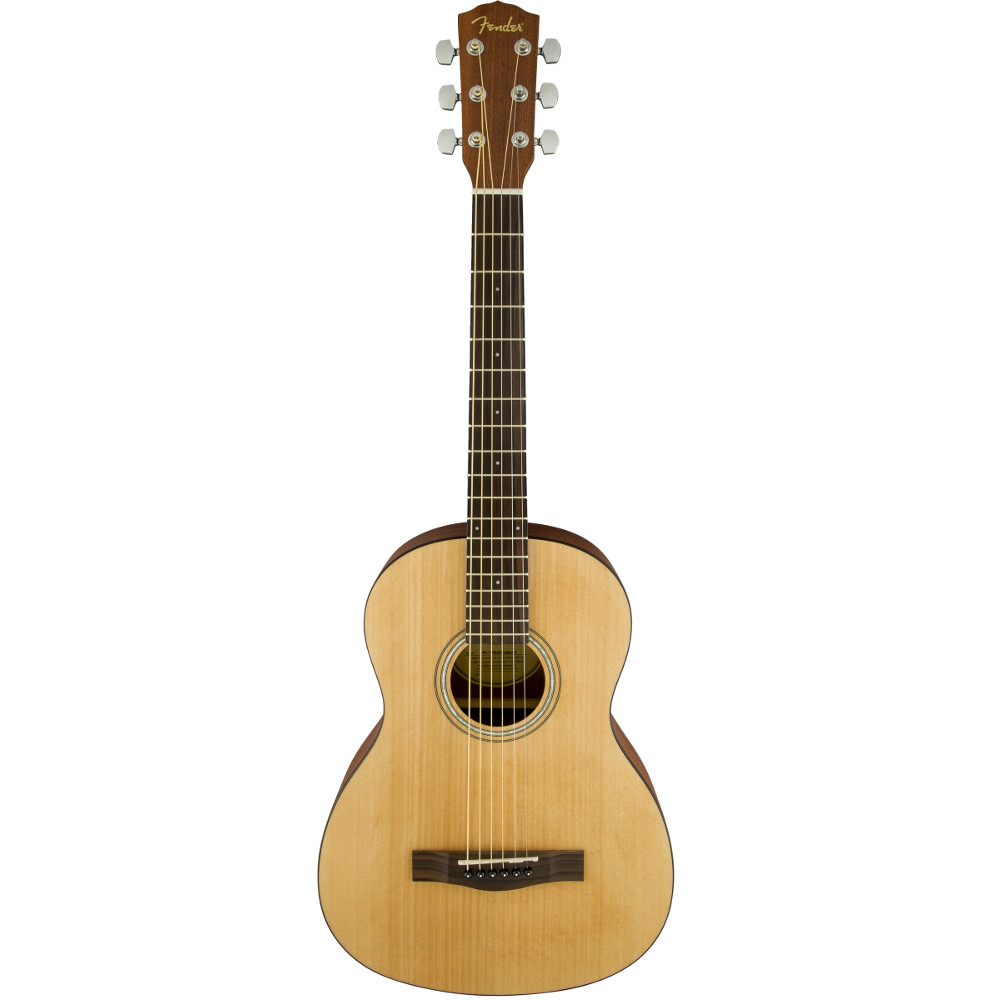 fender ma 1 3 4 steel acoustic guitar w gig bag jim laabs music store. Black Bedroom Furniture Sets. Home Design Ideas