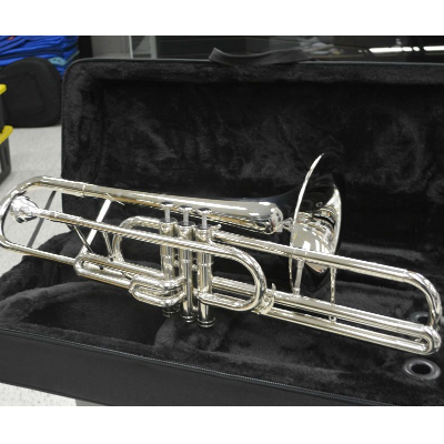 Schiller Compact Valve Trombone