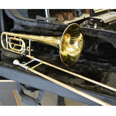 Schiller American Heritage Alto Trombone - Pro Model