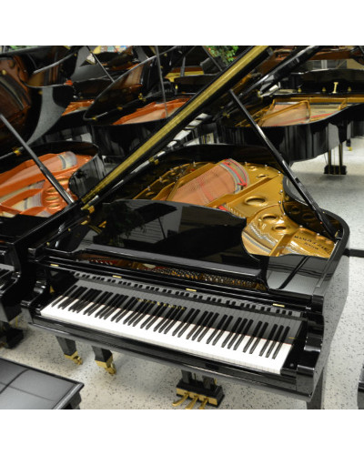 Mason & Hamlin AA Grand Piano 6'4