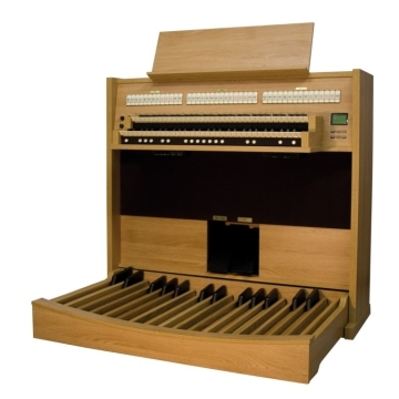 Viscount Chorale 3 Organ