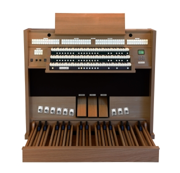 Viscount Chorale 8 Organ