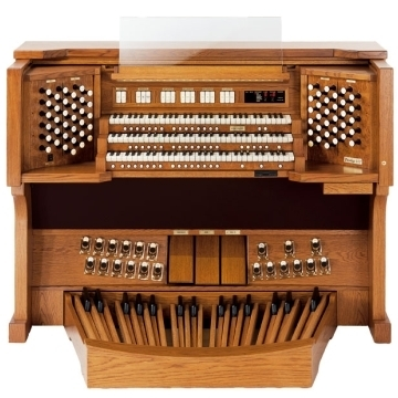 Viscount Prestige 100 Organ