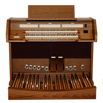 Viscount UNICO CL6 Organ