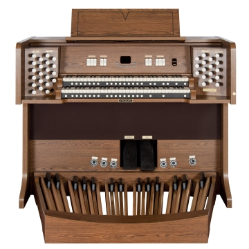 Viscount UNICO CLV7 Organ