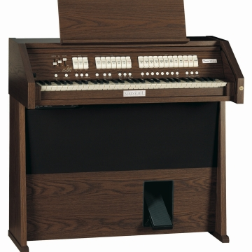 Viscount Vivace 10 Deluxe Organ