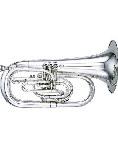 Kanstul Model 295 Bb Marching Euphonium