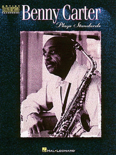 Benny Carter Plays Standards