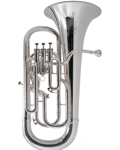"Besson Model BE1065 Euphonium ""1000 Series"""