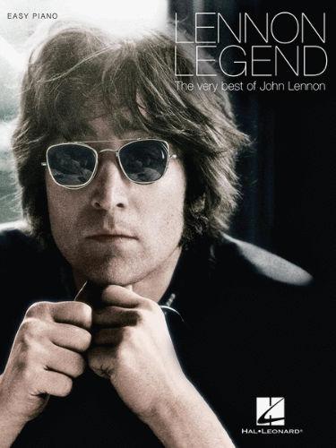 Lennon Legend: The Very Best of John Lennon - E-Z Play?? Today Series Volume 158