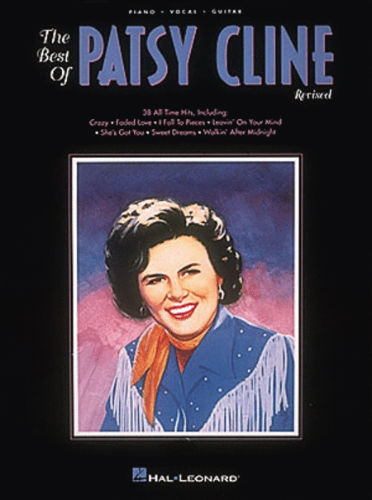 The Best of Patsy Cline - E-Z Play® Today Series Volume 50