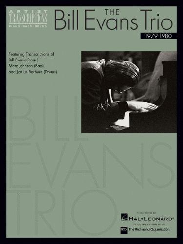 The Bill Evans Trio – 1979-1980