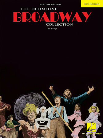 The Definitive Broadway Collection – Second Edition - Definitive Series