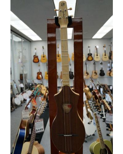 Seagull Merlin Mahahony SG Dulcimer Guitar