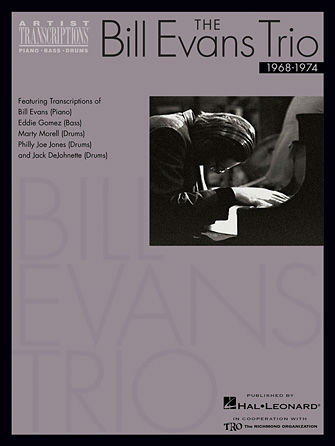The Bill Evans Trio – Volume 3 (1968-1974)
