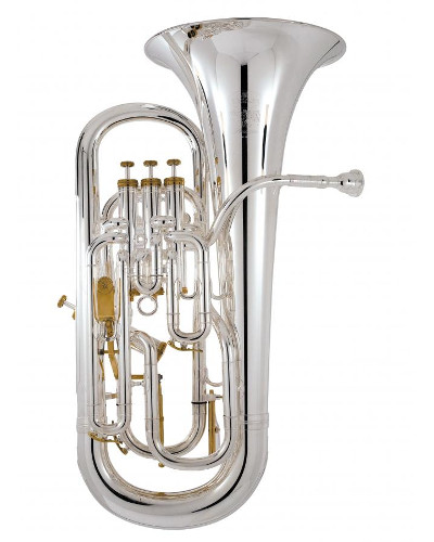 Besson Model BE2051 Euphonium in Bb