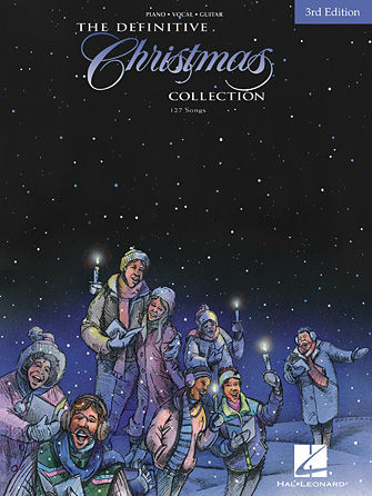 The Definitive Christmas Collection – 3rd Edition - Definitive Series