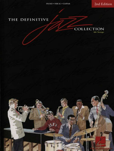 The Definitive Jazz Collection – 2nd Edition - Definitive Series