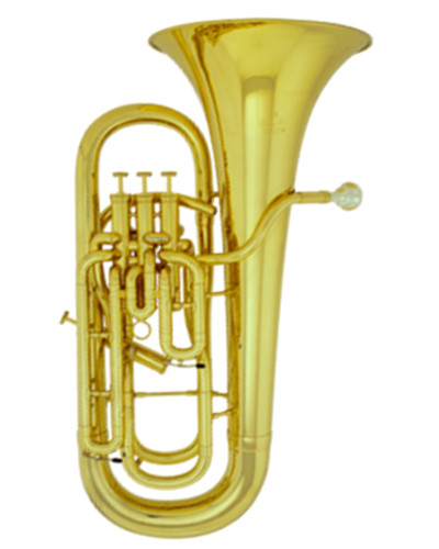 Kanstul Model 975 Bb Compensating Euphonium
