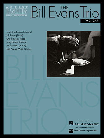 The Bill Evans Trio – Volume 2 (1962-1965)