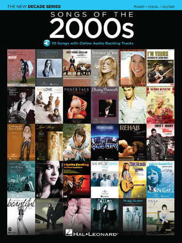 Songs of the 2010s – The New Decade Series