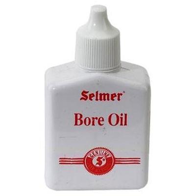 Selmer Bore Oil