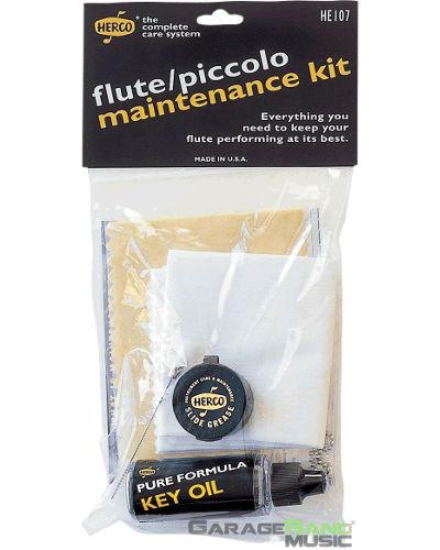 Herco?? HE107 Flute/Piccolo Maintenance Kit