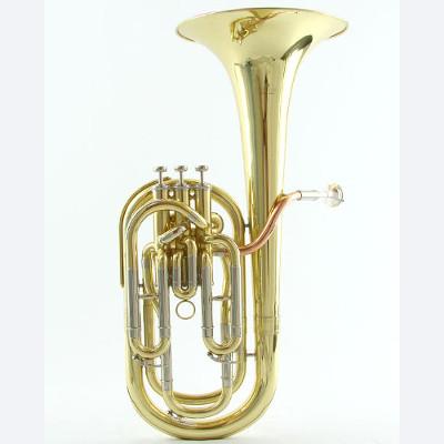 Schiller British Band Baritone 3-Valve