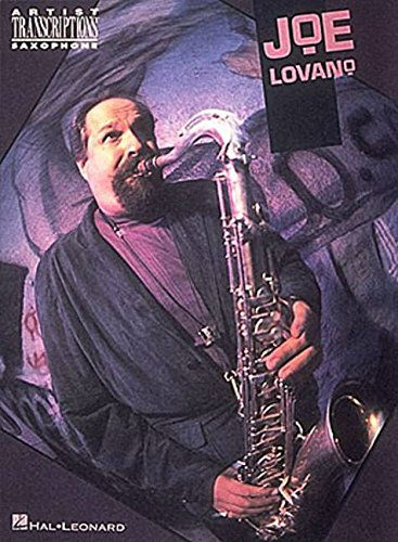 Joe Lovano Collection