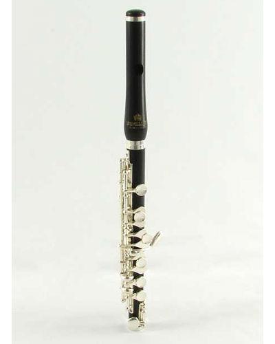 Schiller CenterTone Piccolo Grenadilla Wood Flute