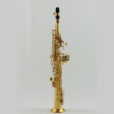 Schiller American Heritage Sopranino Saxophone