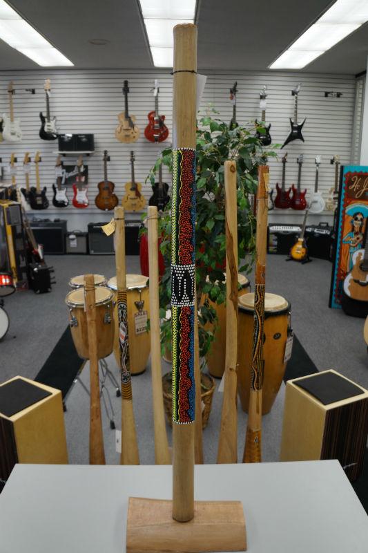 Didgeridoo Bamboo 47