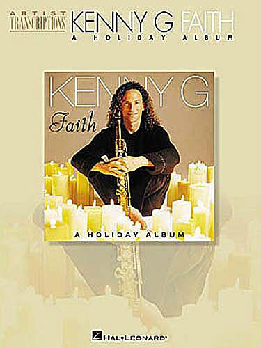 Kenny G – Faith A Holiday Album