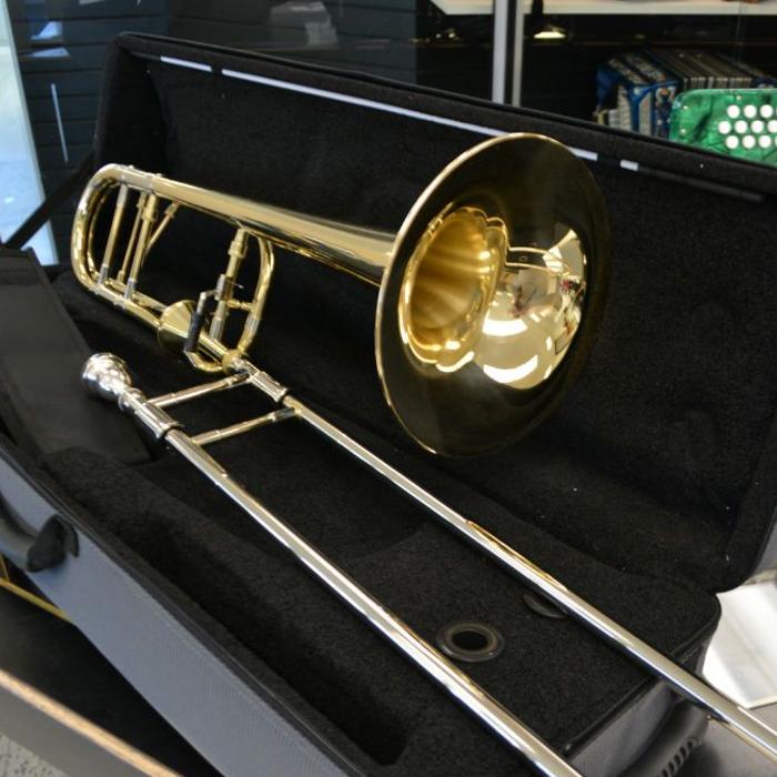 Schiller American Heritage Axial Flow Trombone