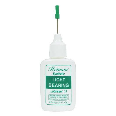 Hetman 13 Light Bearing and Linkage Lubricant