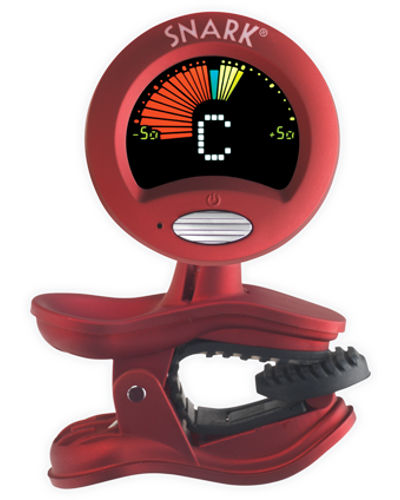 Snark SN-2 Clip-On All Instrument Tuner