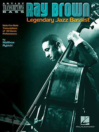 Ray Brown – Legendary Jazz Bassist