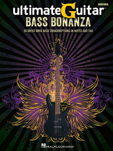 Ultimate Guitar Bass Bonanza