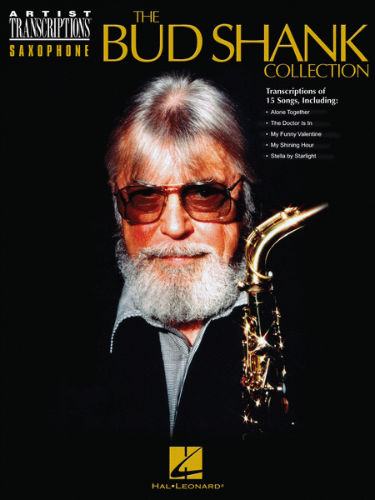 The Bud Shank Collection