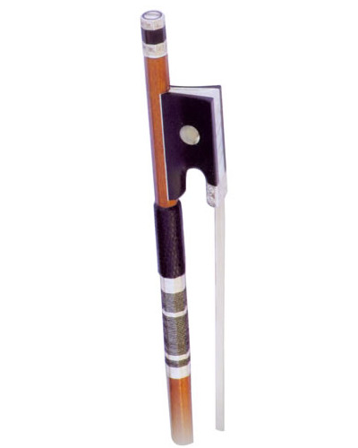 Violin Bow Tubbs Premium Pro Wood Bow - Violin