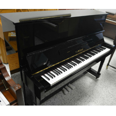 Yamaha MC-10A Upright Piano (used)