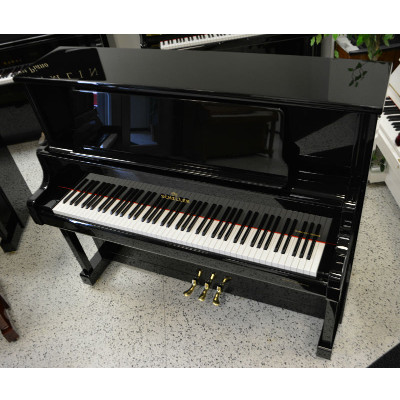 Schiller Concert C50 Upright Piano