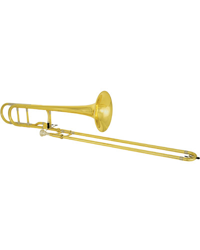 Kanstul Model 970 Bb/F Large Bore Tenor Trombone