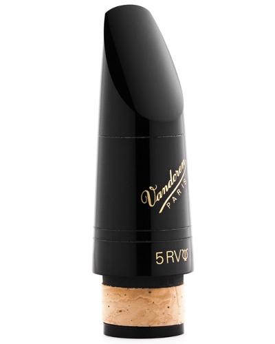 Vandoren 5RV Lyre Bb Clarinet Mouthpiece