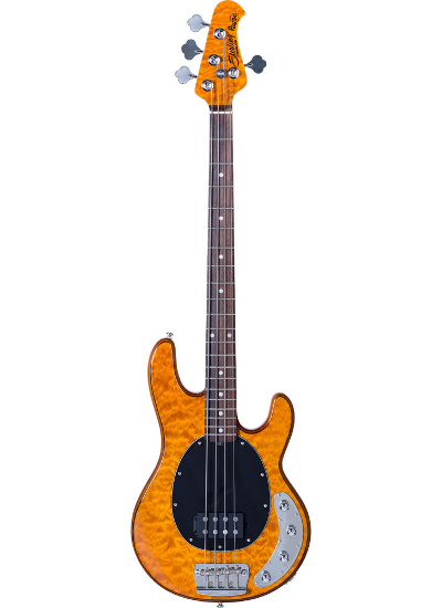Sterling by Music Man - RAY34 Antique Maple